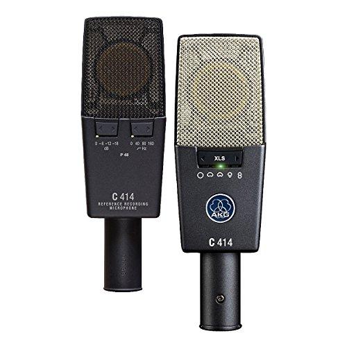 AKG C 414 XLS/ST - Akg 414 Microphone