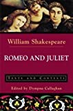 Image of Romeo and Juliet: Texts and Contexts (Bedford Shakespeare)