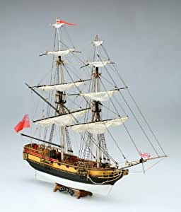 Mamoli MV 81 HMS Valiant - Barco a escala 1:166 [Importado de Alemania]