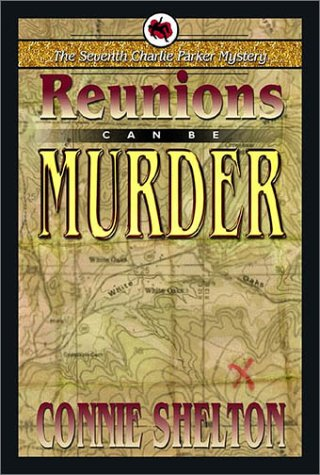 Download Reunions Can Be Murder: The Seventh Charlie Parker Mystery (Charlie Parker Mysteries (Hardcover)) PDF