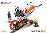 IQ-KEY Perfect 600 -Educational Assembly Toy Kits