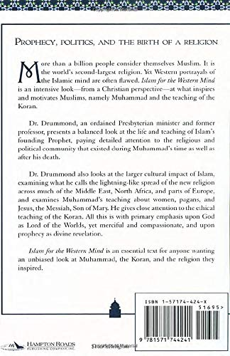 Islam for the Western Mind: Understanding Muhammad and the