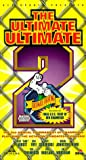 Ultimate Fighting Championship: Ultimate 2 [VHS]