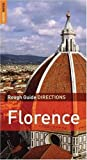 Florence, Rough Guides Staff, 1858289254