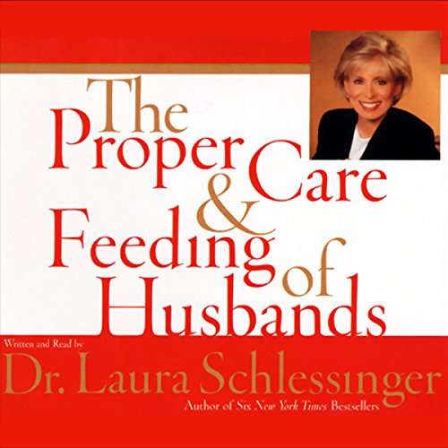The Proper Care and Feeding of Husbands Audiobook [Free Download by Trial] thumbnail