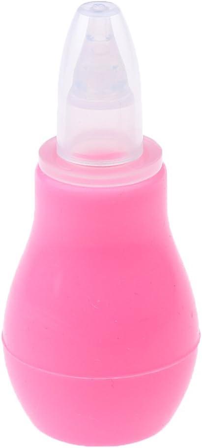 Gazechimp Baby Nasensauger Nasensekret Sauger Silikon-Saugteil