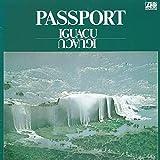 Passport - Iguaçu - Atlantic - ATL 50 341