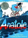 Anatole, Eve Titus, 0375939016