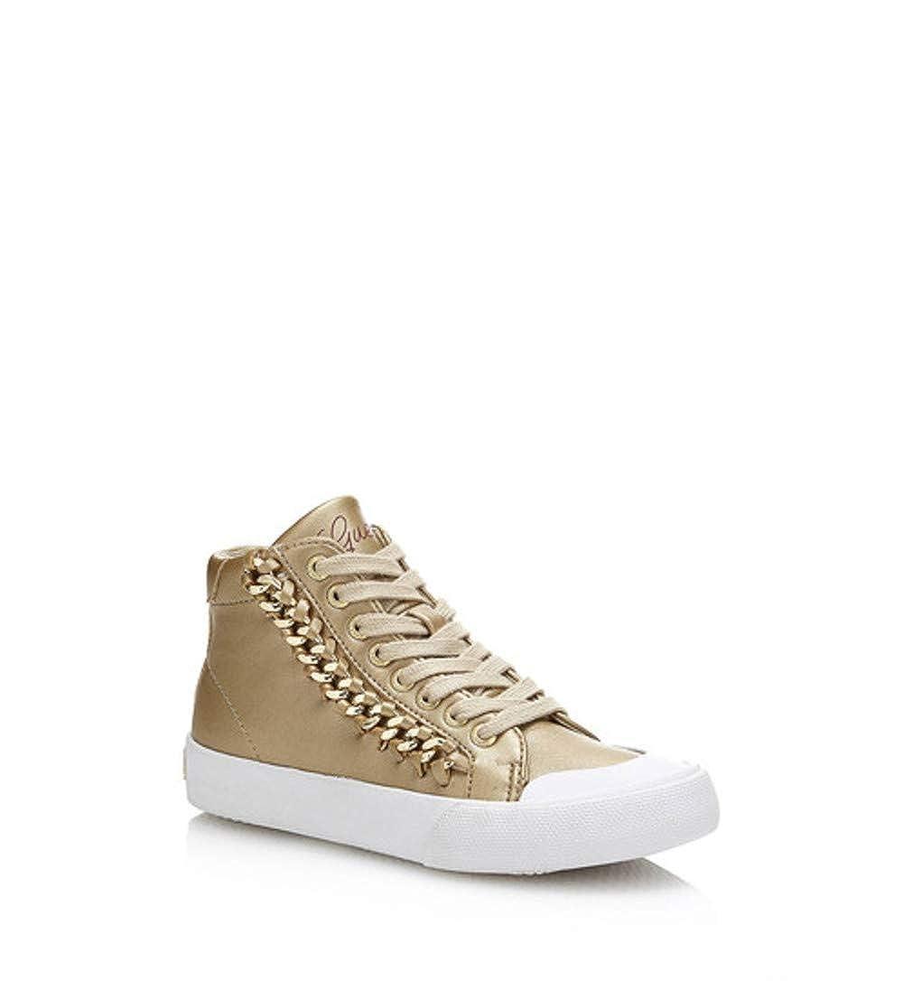 Sneakers GUESS FI7MSH FAL12 PNK