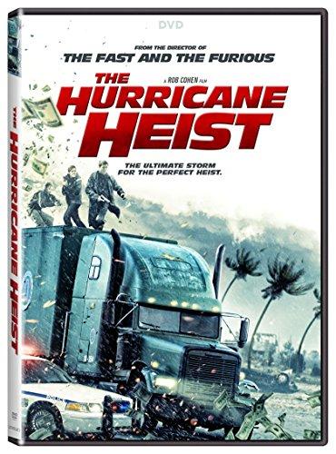 Hurricane Heist, The