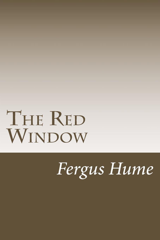 Read Online The Red Window pdf