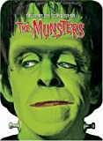 The Munsters - Complete Second Season
