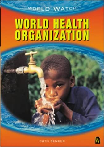 Book World Health Organization (World Watch)