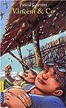 Chemin de sable, tome 4 : Vincent & Co par Garnier