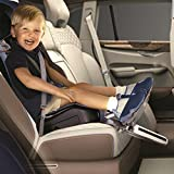 child car seat footrest - Footrest for Car Seat , Booster Seat Footrest for Kids Safety Seat
