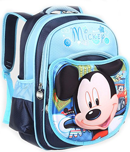 mickey-mouse-disney-double-shoulders-backpack