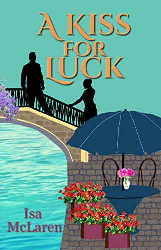 Image result for a kiss for luck novel raleigh