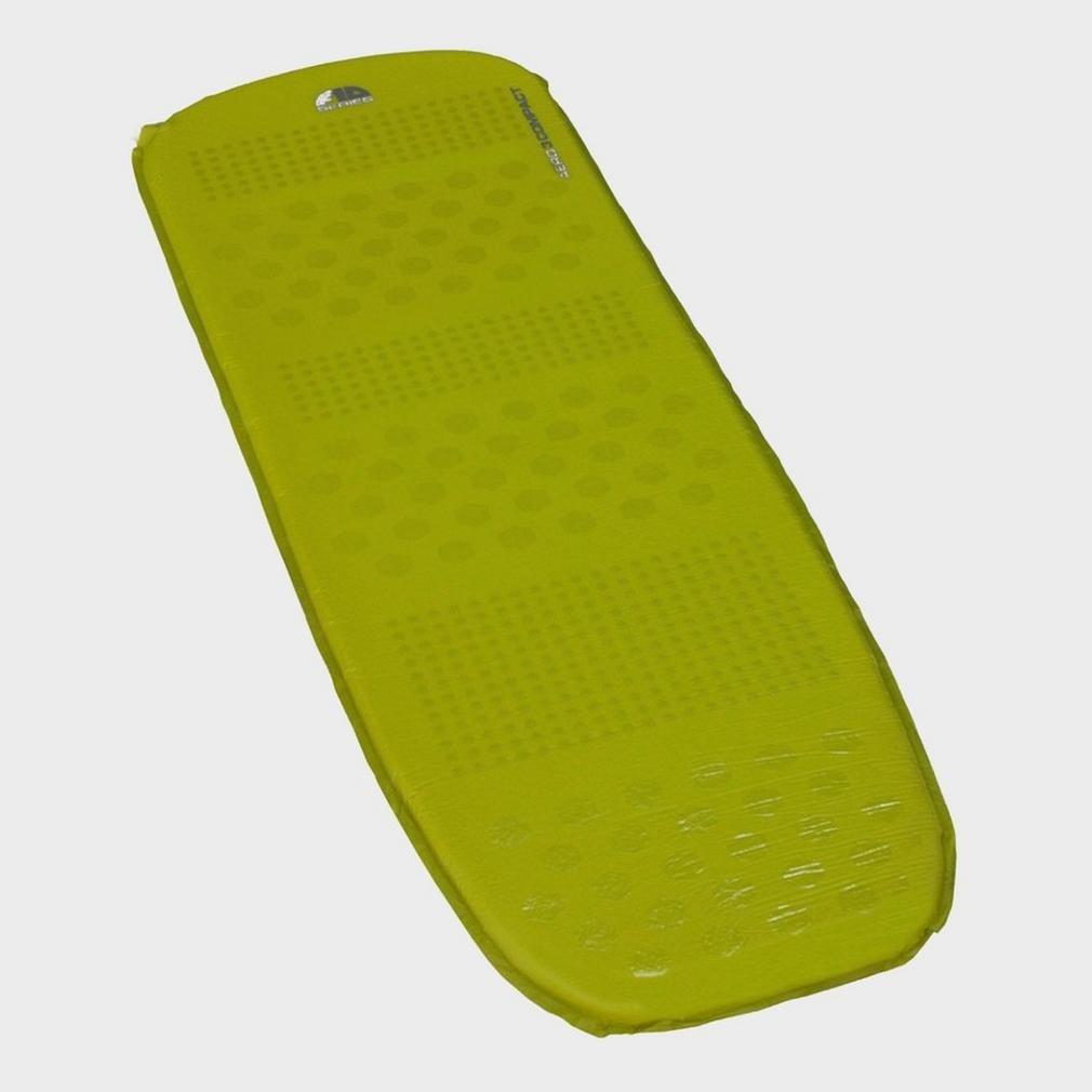 Vango F10 Aero 3 Compact Sleeping Mat Citron 2019 Matten