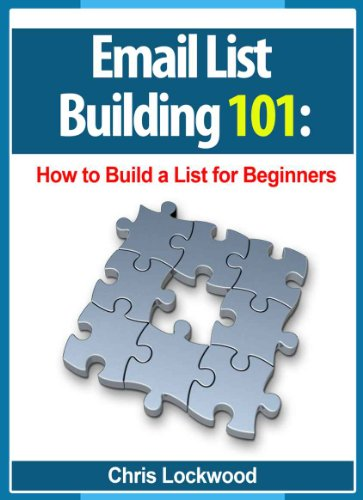 Email List Building 101: How to Build a List for Beginners