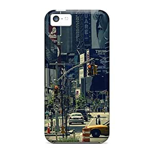 High Quality Life In New York Case For Samsung Note 3 Cover Perfect Case