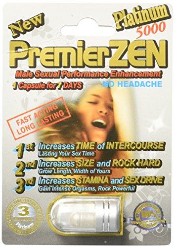PremierZen Platinum 5000 product image