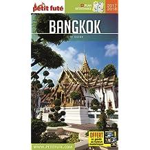 BANGKOK 2017-2018 + PLAN DÉTACHABLE