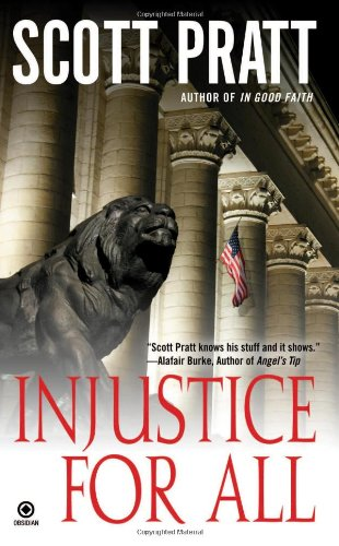 Injustice For All (Joe Dillard) PDF