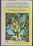 img - for Painter's Progress book / textbook / text book
