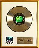 The Beatles Abbey Road LP Non RIAA Gold Record