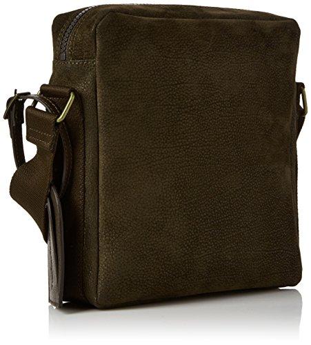 Timberland Tb0m5532 - Shoppers y bolsos de hombro Hombre Verde (Canteen)