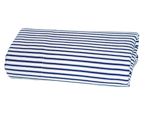 Cotton Flannel Pillowcase (FLANNEL PILLOWCASES by DELANNA, 100% Cotton, Brushed on both sides for added comfort Standard Size 20