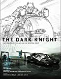 The Dark Knight featuring Production Art and Full Shooting Script