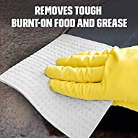 Easy-Off Fume Free Max Cleaner - removes grease