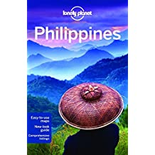 Lonely Planet Philippines 12th Ed.: 12th Edition