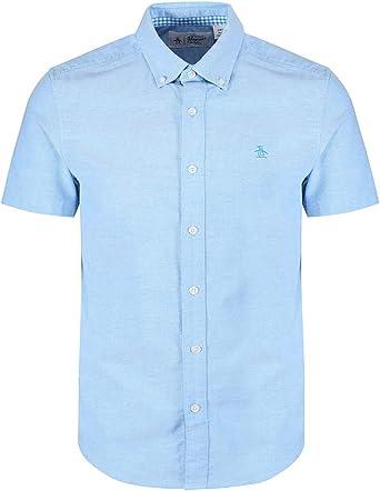 ORIGINAL PENGUIN Oxford Camisa para Hombre