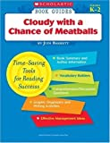 Scholastic Book Guides: Cloudy with a Chance of Meatballs (Scholastic Bookfiles) (2003-07-01)