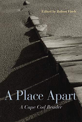 Download A Place Apart: A Cape Cod Reader pdf