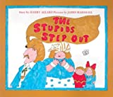 The Stupids Step Out, Harry Allard, 0395521394