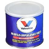 Valvoline VV614 Multi-Purpose Grease (for GM, Chrysler, European and Japanese Vehicles), 16 oz.