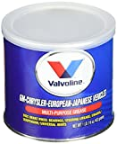 Valvoline VV614 Multi-Purpose Grease (General- 1lb)
