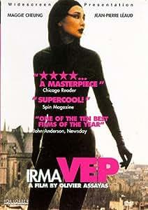 Irma Vep (Widescreen) (Version française) [Import]