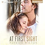 At First Sight | Patrice Wilton