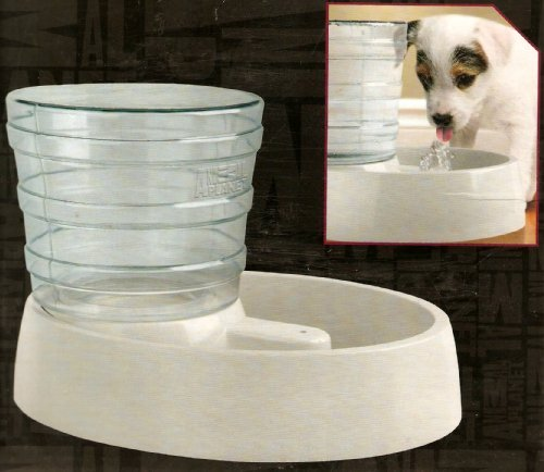 Animal Planet Auto-Flow Pet Fountain by Animal Planet (Image #1)