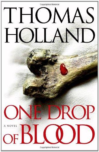 Download One Drop of Blood: A Novel pdf