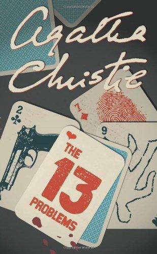 The Thirteen Problems (Miss Marple)