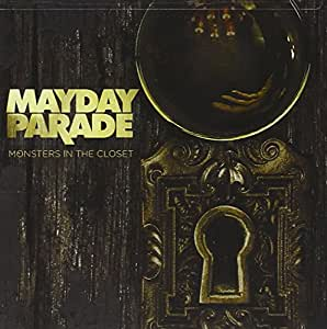 Mayday Parade - Monsters in the Closet - Amazon.com Music | 298 x 300 jpeg 18kB