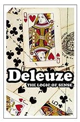 The Logic of Sense (Continuum Impacts): 10