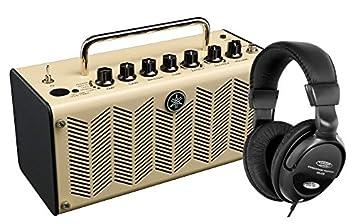 Yamaha THR5 Amplificador para guitarra eléctrica (Auriculares incluidos): Amazon.es: Instrumentos musicales