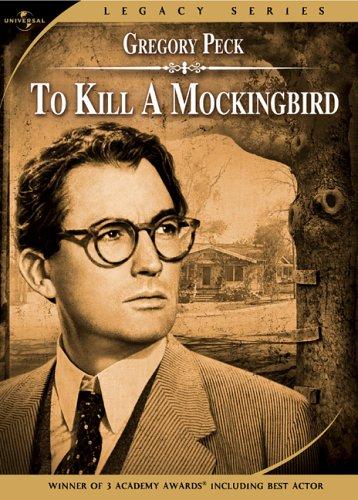 To kill a mocking bird..!?