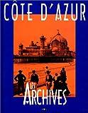 Côte d'Azur : Les archives de France